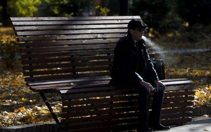 Синоптики рассказали о температурном рекорде в Киеве