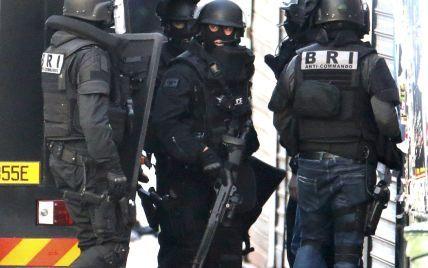 В Париже опознали тело шестого террориста