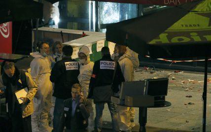 Во Франции объявили чрезвычайное положение из-за кровавых терактов в Париже