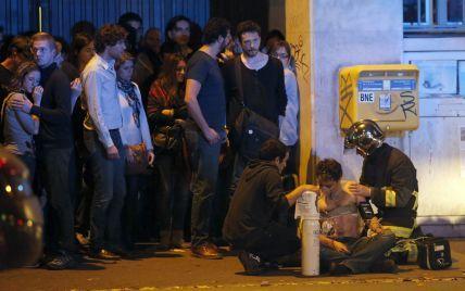 Порошенко и Гройсман шокированы трагедией в Париже