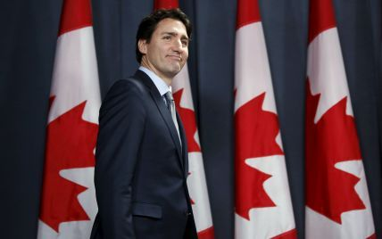 Премьер-министр Канады требует от Путина выполнять минские соглашения и вывести войска из Украины