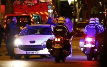 Среди парижских террористов были три брата, один до сих пор в бегах