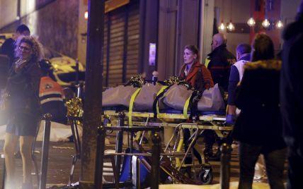 Во Франции введен пограничный контроль и мобилизованы полторы тысячи военных из-за терактов в Париже