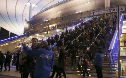 У одного из парижских террористов был билет на матч Франция – Германия, он пытался попасть на стадион