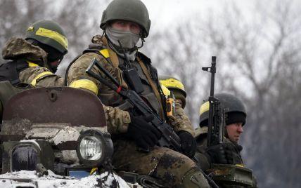 """Обстрелы из вражеских """"Градов"""" под Донецком и затишье на Луганщине. Карта АТО"""