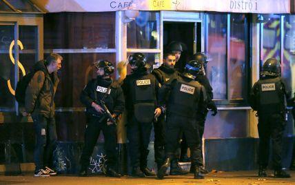 Олланд сообщил о нейтрализации террористов в концертном зале  Bataclan