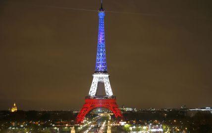 Франция добилась военной помощи от ЕС