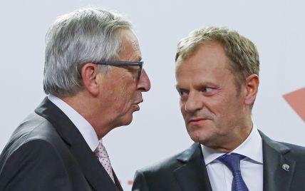 Лидеры ЕС объяснили, что будет с санкциями против России