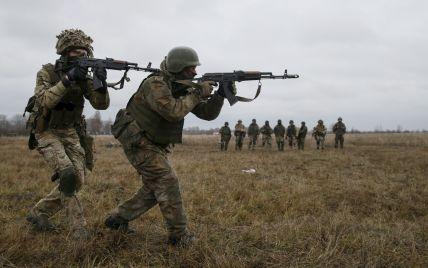 Боевики все активнее атакуют Донецкое направление – штаб АТО