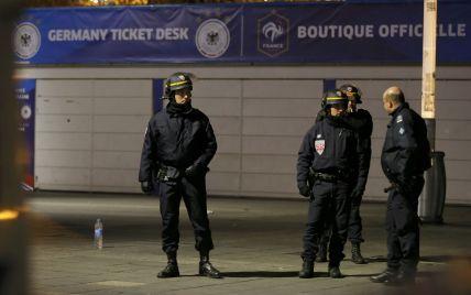 """Задержанный в Париже террорист признался, что он из """"ИГ"""""""