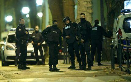 Полиция отчиталась о результатах масштабной спецоперации в пригороде Парижа