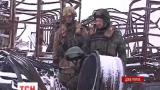 Бойовики намагаються прорватися поблизу селища Піски