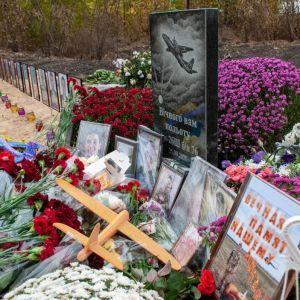 Родные погибших в катастрофе Ан-26 курсантов отчаялись, что виновные будут наказаны