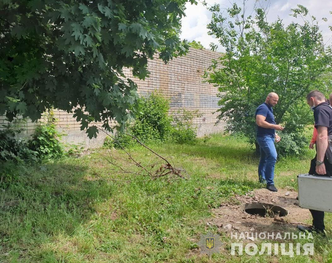 Мальчика, которого несколько суток разыскивали, обнаружили мертвым. Афиша Днепра