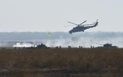 Украинским военным разрешили открывать огонь в ответ - Порошенко