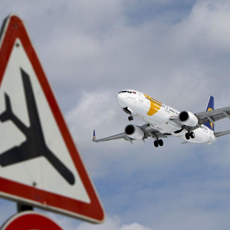 """У Росії """"дали задню"""" забороні польотів Boeing 737"""
