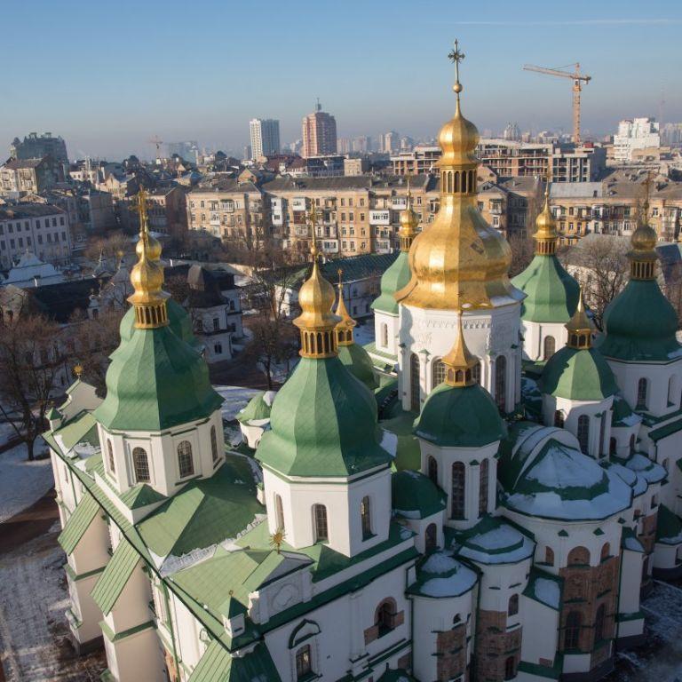 В Киеве мужчина угрожал взорвать на Пасху все церкви и соборы