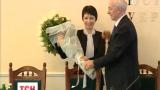 Экс-министру юстиции Елене Лукаш генпрокуратура сообщила о подозрении