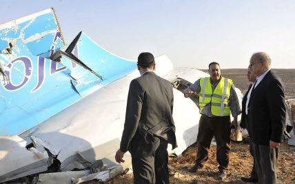 Российские чиновники убеждены в существовании бомбы на борту А321 - Reuters