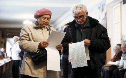 Местные выборы: ЦИК обнародовал обновленные данные подсчетов