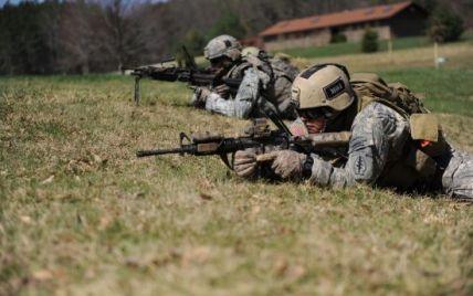 Спецназ США штурмует захваченный джихадистами отель в Мали