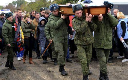 Разведка озвучила количество погибших в Сирии солдат РФ, которых доставили в Крым