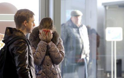 На борту российского самолета, упавшего в Египте, находились трое украинцев - Reuters