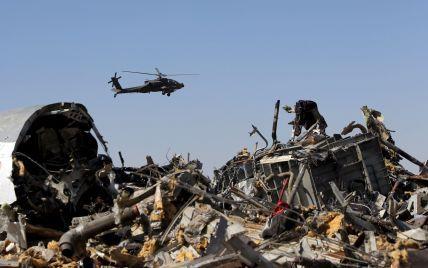 В США катастрофу российского самолета A321 сравнили с терактом 9/11