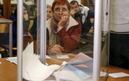ОПОРА обнародовала финальные данные по явке избирателей во время второго тура