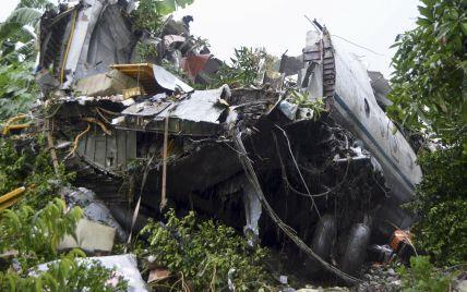 25 человек погибли в авиакатастрофе российского самолета в Южном Судане - AFР