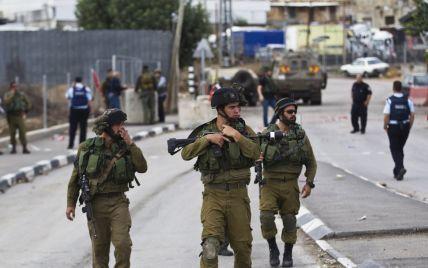 Израиль придумал, как жестко наказывать за терроризм