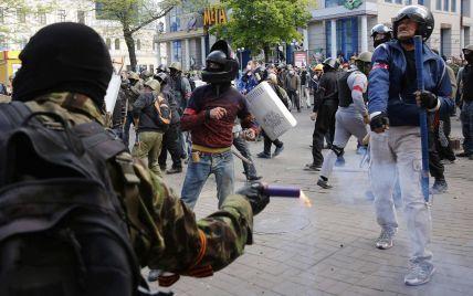 В Совете Европы говорят о сговоре милиции и сепаратистов во время кровавых столкновений в Одессе 2 мая