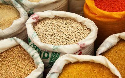 Обсяги експорту зернових в Україні майже не змінилися: найбільше продали кукурудзи, найменше - жита