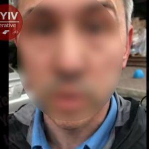 Забрызгал пассажирку с 6-летним ребенком газовым баллончиком: в Киеве Bolt заблокировал аккаунт водителя