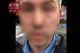 Забризкав пасажирку з 6-річною дитиною газовим балончиком: у Києві Bolt заблокував обліковий запис водія