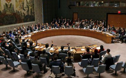 Более 30 стран ООН осудили Россию из-за нарушений прав человека в оккупированном Крыму