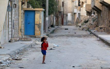 Влиятельная международная организация заявляет об использовании химического оружия в Сирии