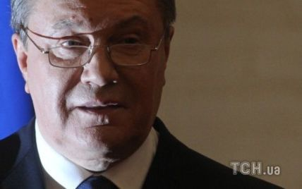 """Суд дал разрешение на арест Януковича. Из его окружения за решеткой остаются только """"Лесник"""" и Лукаш"""