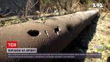 Новости с фронта: за прошлые сутки боевики ранили двух украинских военных