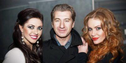 """Розчарована Камінська заявила, що експродюсер Нікітін проігнорував останній концерт """"НЕАНГЕЛІВ"""""""