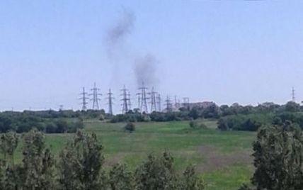 В Донецке произошел мощный взрыв - соцсети