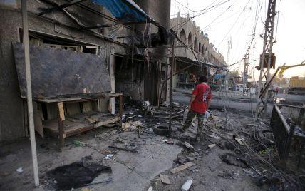 Смертник атаковал Багдад, убив 18 человек