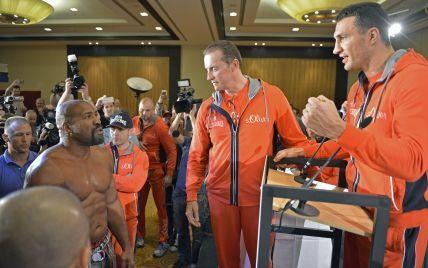 Перший суперник після повернення: легенда боксу оголосив про бій з Володимиром Кличком