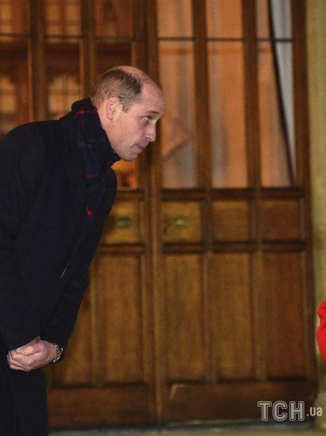 Кейт, Вільям і Єлизавета II / © Associated Press