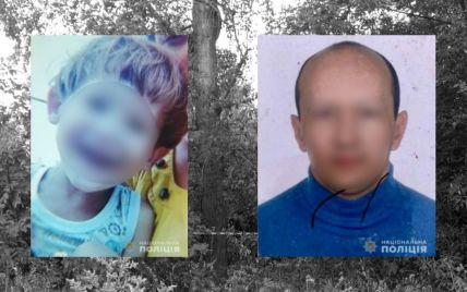 Связал руки и надел пакет на голову: в Сумской области отец жестоко убил 3-летнего сына в лесу
