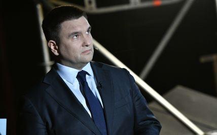 Клімкін: конфлікти у Європі мають одну спільну рису - участь у них РФ