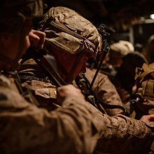 Стало відомо, коли в Афганістані може впасти уряд після виведення військових США