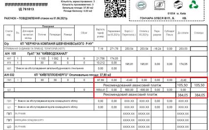 Киевлянам в июле начнут поступать платежки за отопление: каким будет тариф и обязательно ли платить