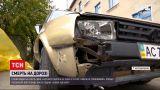Новости Украины: в Житомирской области пьяный водитель сбил насмерть подростка и скрылся