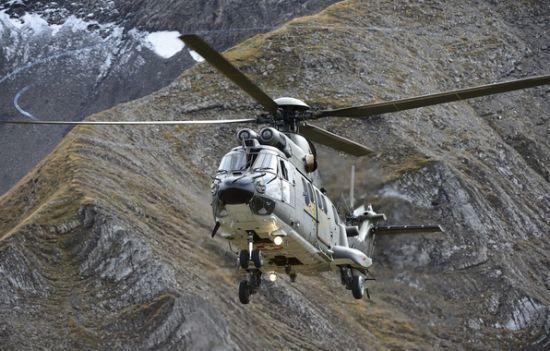 У Туреччині через три хвилини після зльоту розбився гелікоптер, 13 загиблих